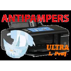 Антипамперс Ultra L Prof для обслуживания и сброса счетчиков принтеров Epson L серии