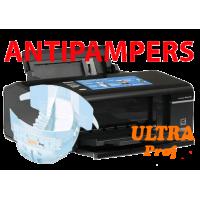 Программа Антипамперс Ultra Prof для обслуживания принтеров Epson