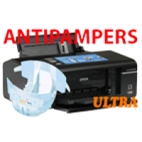 Antipampers Ultra for Epson - reset absorbent pads